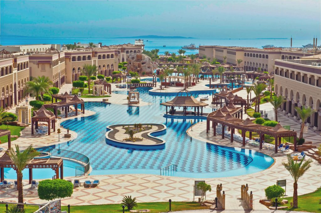 Sentido Mamlouk Palace Resort
