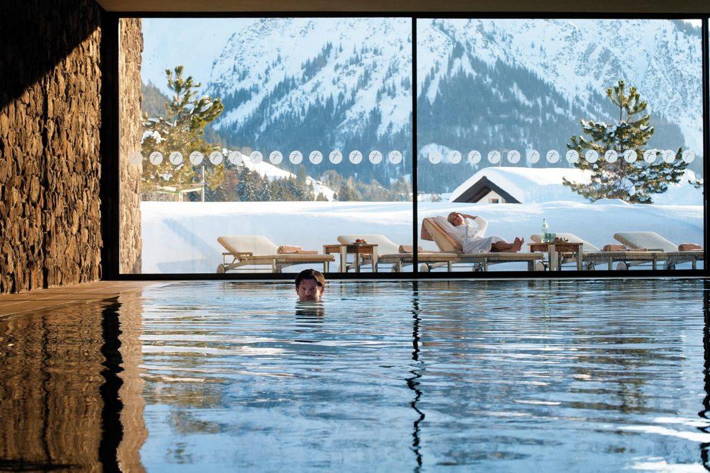 Travel Charme Ifen Hotel Kleinwalsertal