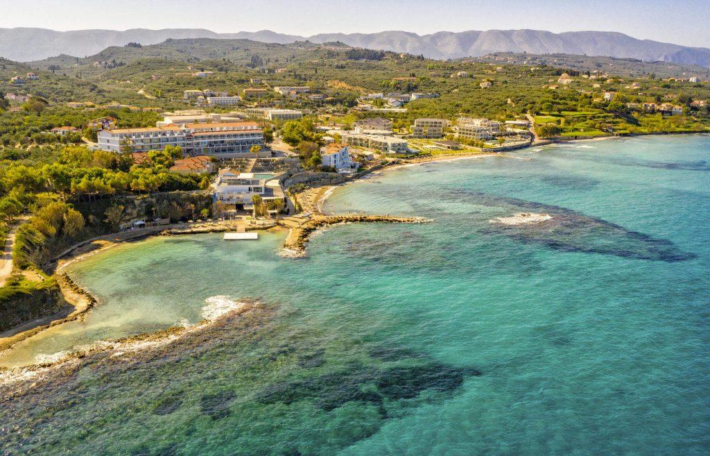 Alexandra Beach Resort & Spa (ehem. Sentido)