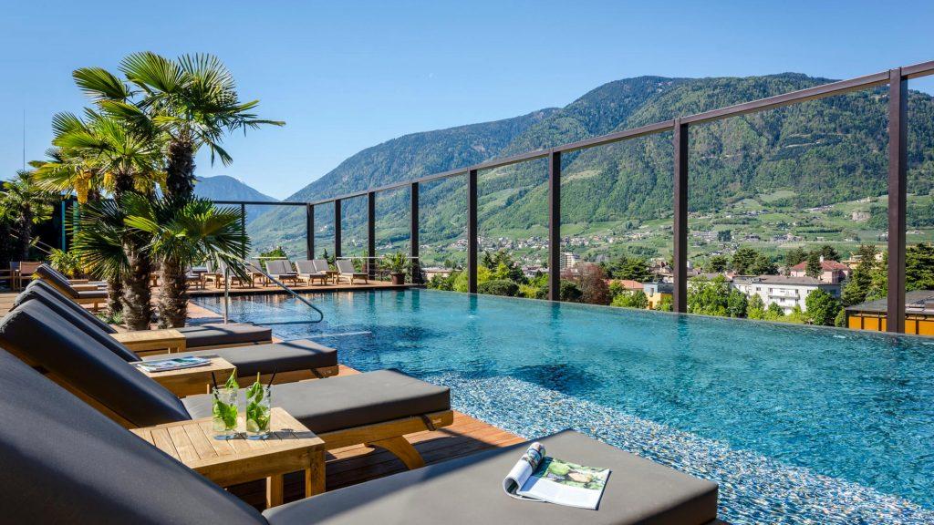 Hotel Terme Meran