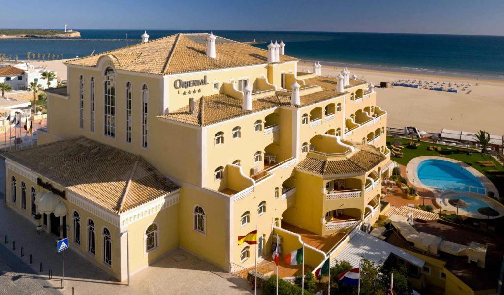 Hotel Oriental Praia da Rocha