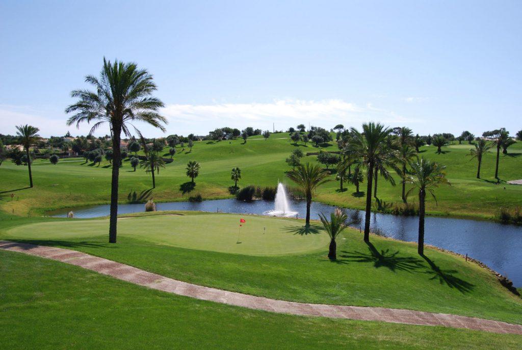 Pestana Dom Joao II Beach & Golf Resort