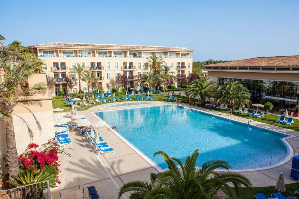 Grupotel Playa de Palma Suites & Spa