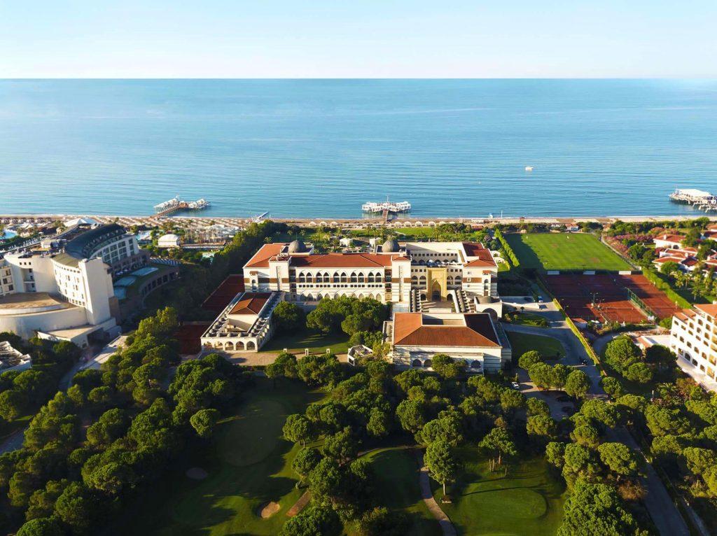 Kempinski the Dome Golf & Spa Resort