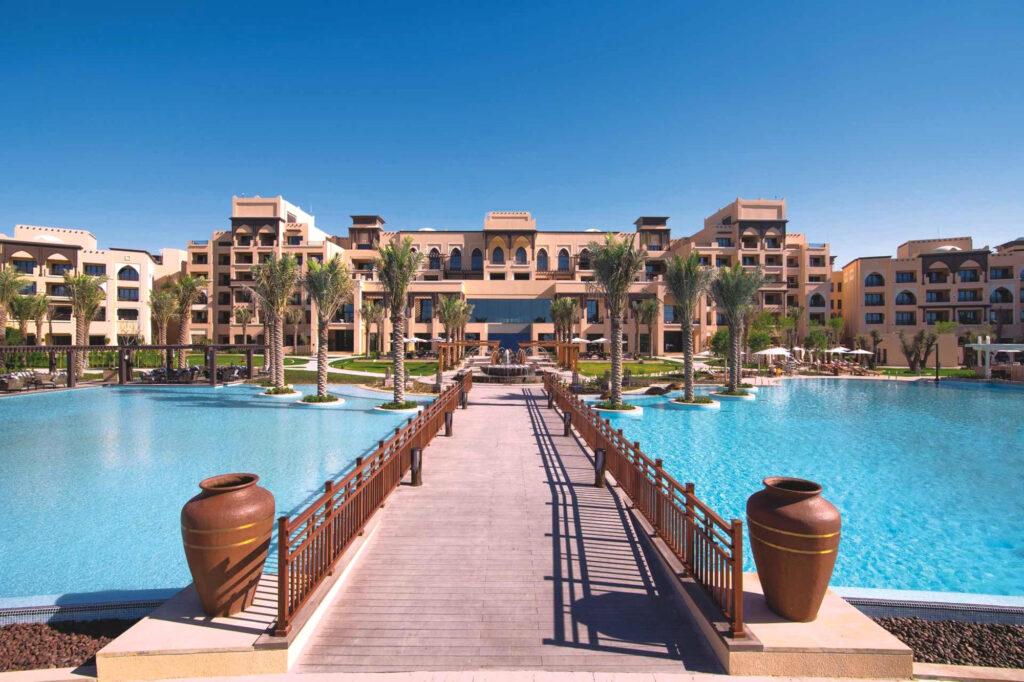 Saadiyat Rotana Resort & Villas