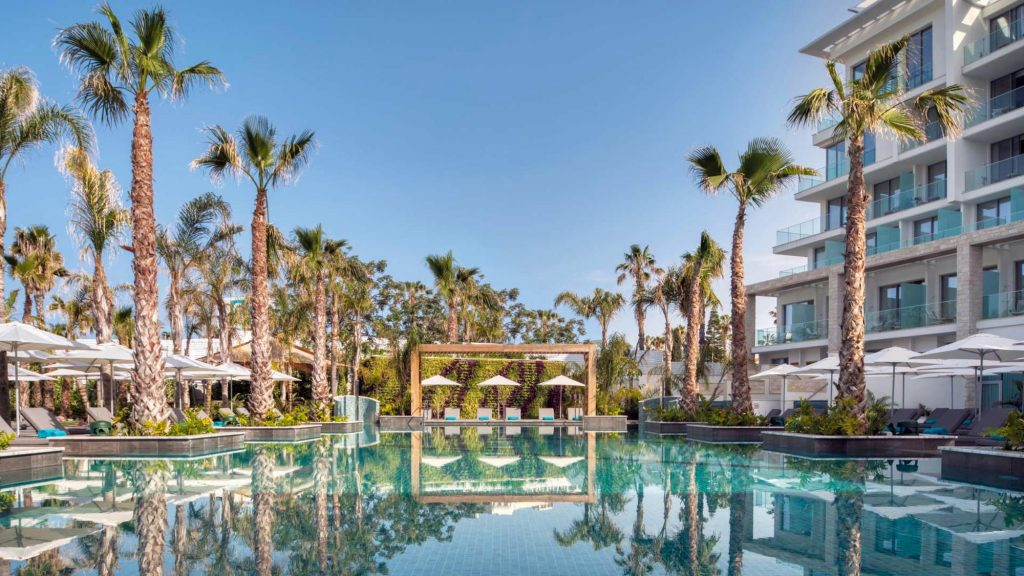 Amavi Hotel - Erwachsenenhotel